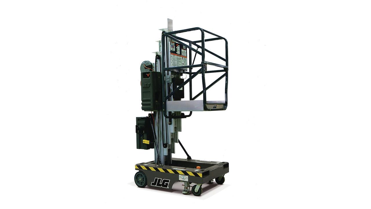 Battery Powered Vertical Lift Aviationpros Com
