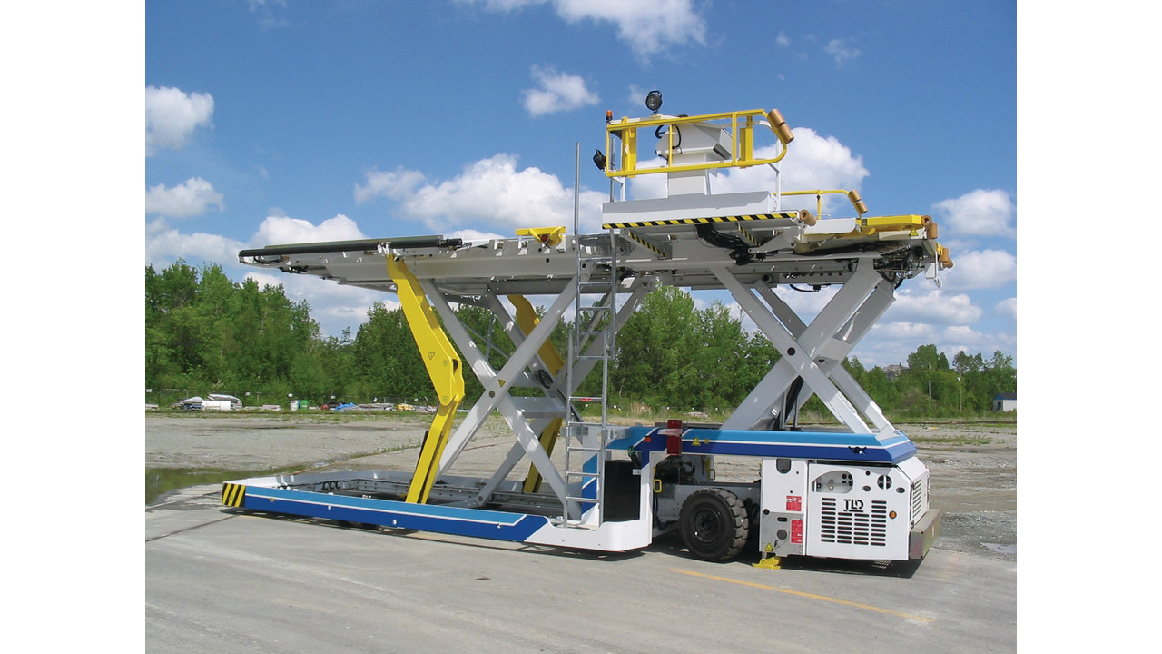 Container Pallet Loader Aviationpros Com
