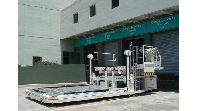 Champ 70 Pallet Container Loader Aviationpros Com