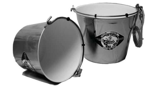 Stainless Steel Sample Buckets Aviationpros Com