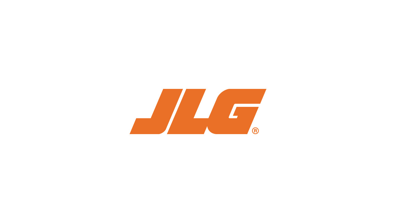Jlg Industries Inc Company And Product Info From