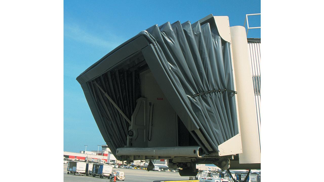 Loading Bridge Canopies Aviationpros Com