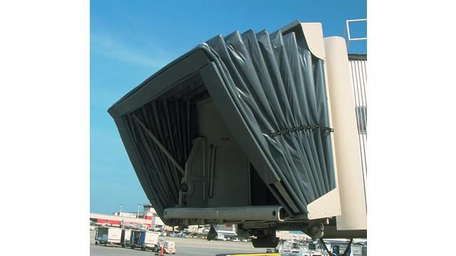 sc 1 st  AviationPros.com & Loading Bridge Canopies | AviationPros.com
