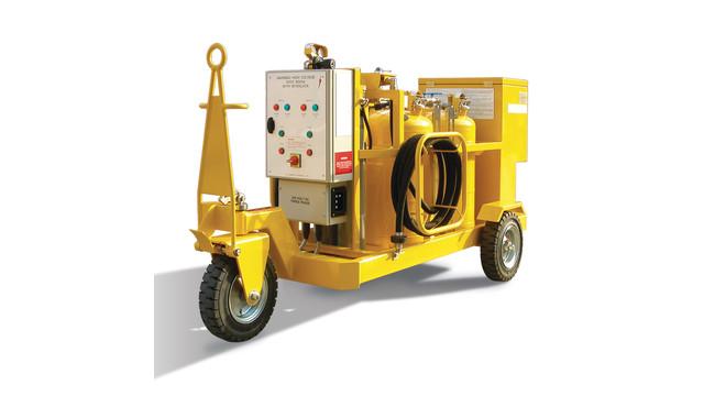 Engine Compressor Wash Rig Aviationpros Com