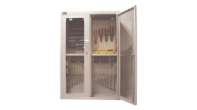 5S storage cabinet | AviationPros.com