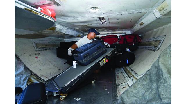 Rampsnake Bulk Loader Aviationpros Com