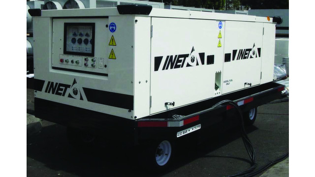 Airport Ground Power Units : Mdg ground power units aviationpros