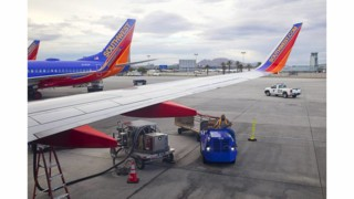 McCarran Runway To Get $67 Million Makeover