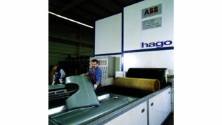 Germany's Hago Feinwerktechnik Reaches 1 Million Production Cycles on Avure Fluid Cell Press