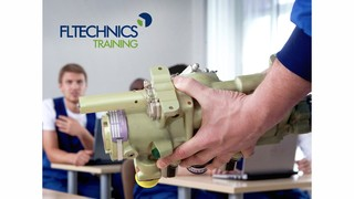 FL Technics Training to Teach a New Generation of Aircraft Mechanics Starting January 2015