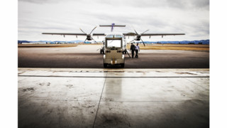 The Resilient Regional Airline Industry: RAA Supports Industry