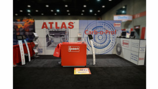 Reinventing Atmosphere Heat-Treating Technology at FNA 2014