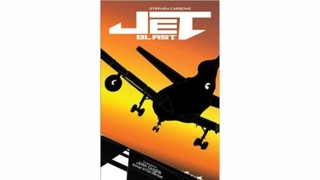 Book Review: Jet Blast