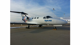 Fargo Jet Center Completes Installations of Spectrum Aeromed Equipment for AeroAmbulancia/Helidosa