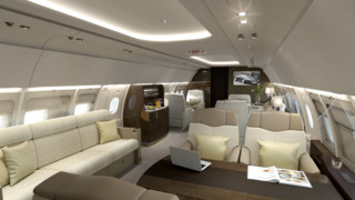 Lufthansa Technik and Airbus renew early Elite cabin-agreement