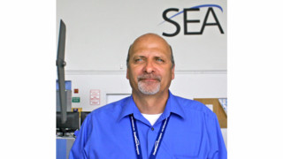 Southeast Aerospace Welcomes Frank Correro as New Program Manager