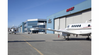 Signature Flight Support to Acquire Wiggins Airways FBO at Manchester Airport