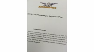 Spirit Aeronautics Announces Growth, the Future and New Ventures