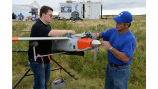 Island University Ranked Among Top 10 Universities in Nation for UAS Education