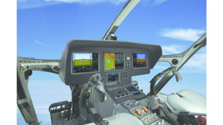 Next Generation Flight Deck Program for the MD Explorer®  Reaches Important Milestones