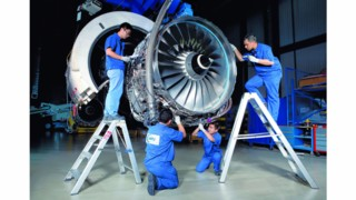 MTU Maintenance Celebrates 25 Years of V2500 Engine Maintenance
