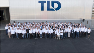 TLD Celebrates The Opening Of Its New Factory