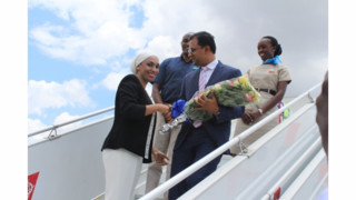 flydubai Celebrates its Rapid Expansion in East Africa with Two Inaugural Flights to Tanzania