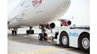 Dnata Begins Ground Handling Operations At Manchester International Airport