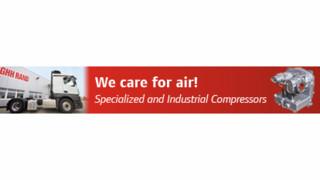 GHH RAND Schraubenkompressoren GmbH