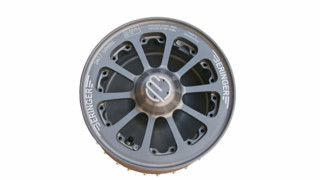 BERINGER AERO Wheels & Brakes Introduces  New 10inch Wheel System for Pilatus PC-6