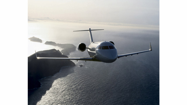 Comlux America Services Division is Gearing Up to Offer New Features for Bombardier Business Aircraft
