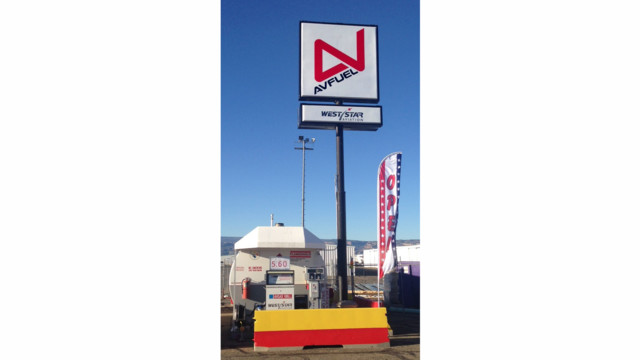 West Star Aviation Now Offering Self Serve Avgas Fueling Station In Grand Junction, CO