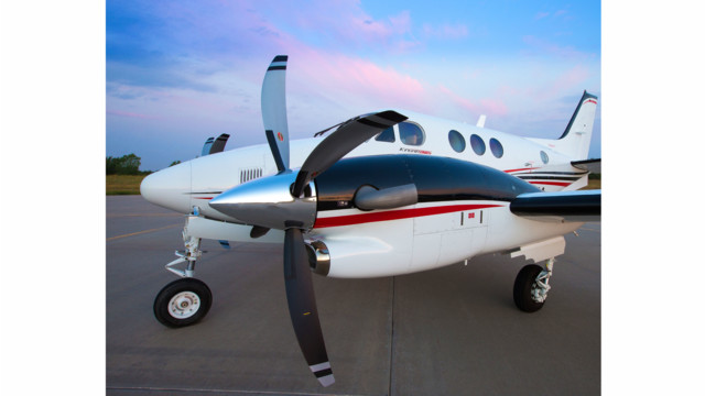 Beechcraft Announces Performance Upgrades to King Air C90GTx