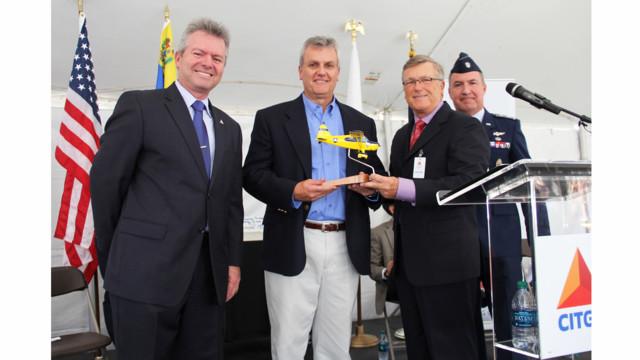 CITGO, CAP Partner to Celebrate Congressional Gold Medal