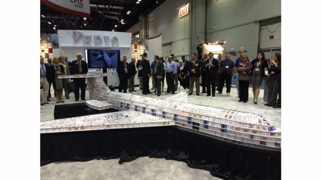 EPIC Success at NBAA 2014