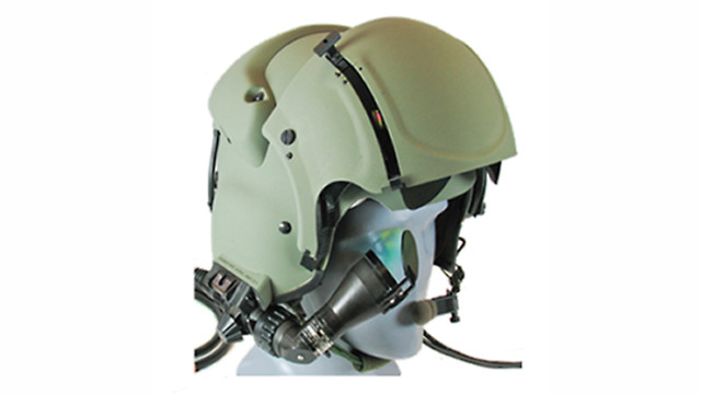 Elbit Systems of America Awarded $12.7 Million Modification Contract, to Provide Additional Apache Aviator Integrated Helmets to the US Army