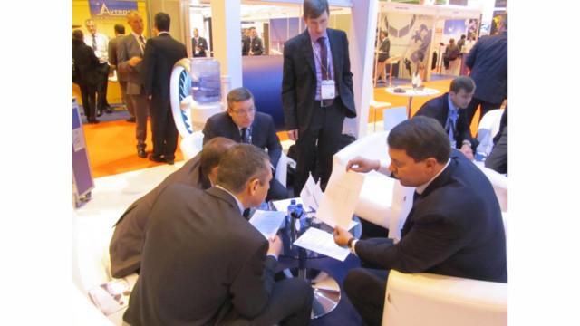 FL Technics Becomes an Exclusive Representative of Dedienne Aerospace in the CIS Region
