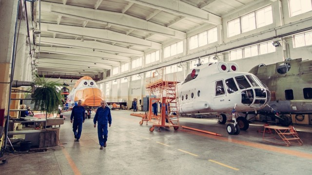 Helicopter Modernization: The Clock is Ticking