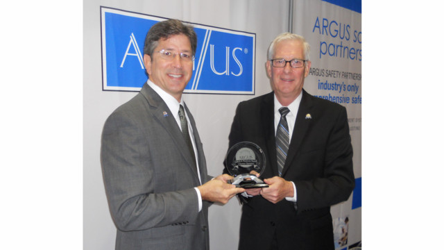 American Jet International Obtains ARG/US Platinum Certificate at NBAA 2014