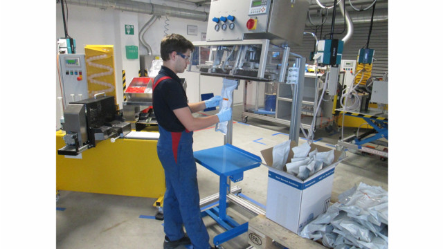 PPG Aerospace Expands Sealants Capabilities at ASC in Germany