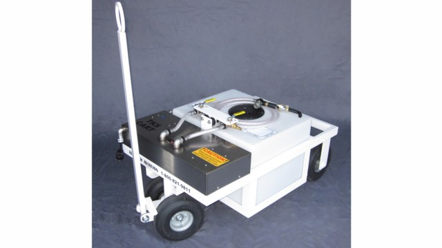 TKS Fluid Cart