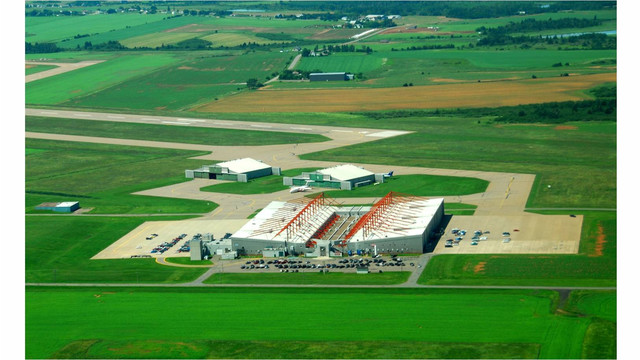Vector Aerospace Facility in Prince Edward Island Secures AS9110B Certification