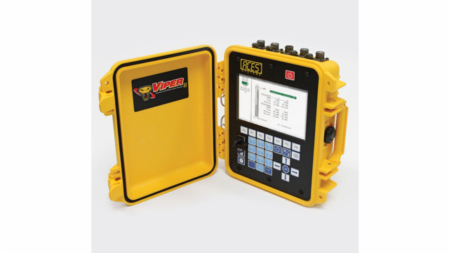 Vibration and Performance Analyzer