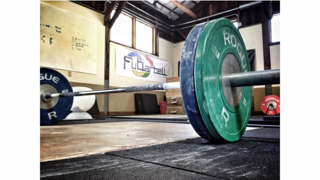 Olympic Lifting Knowledge Lightens The Load