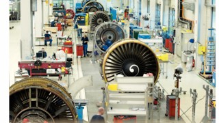 MTU Maintenance Celebrates 35 Years in MRO Business