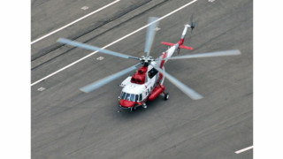 Russian Helicopters Launches Flight Testing on Mi-171A2
