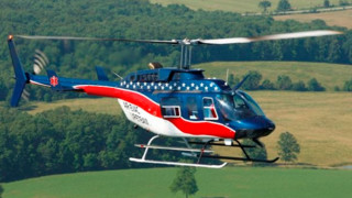 Able Aerospace Services, Air Evac Lifeteam Expand Partnership