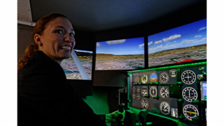 Zulu Flight Training Launches in Europe