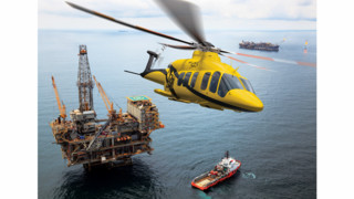Bell Helicopter Introduces the Bell 505 and Bell 525 to China