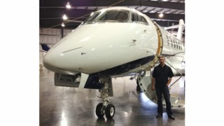 Avfuel Names Utah-based Charter Pilot Ryan Knopf As 2014 AVTRIP Scholarship Recipient